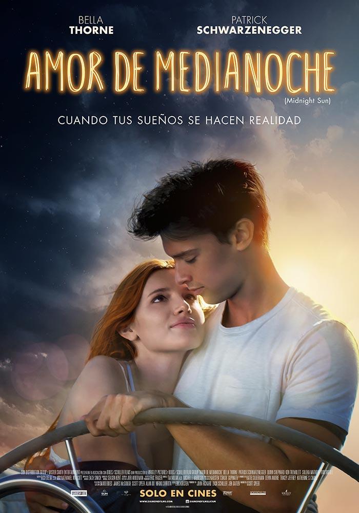Imagen Amor de media noche (2018)