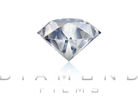 Diamond Films Logo