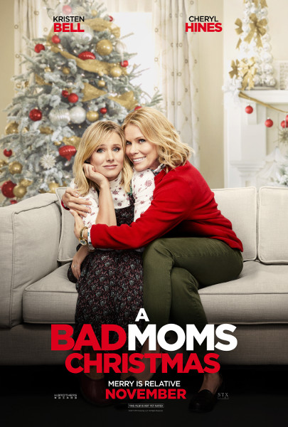 Bad Moms Christmas Dvd Release Date.A Bad Moms Christmas Movie Info Diamond Films