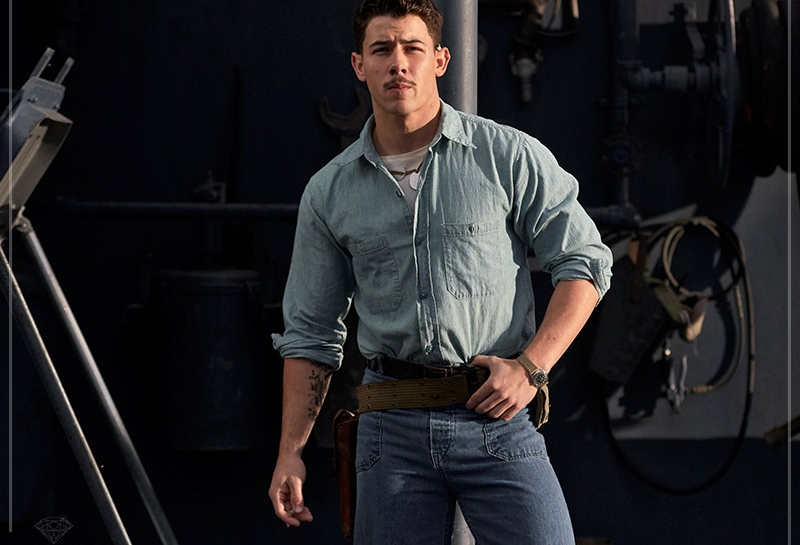 Nick Jonas consolida su carrera como actor