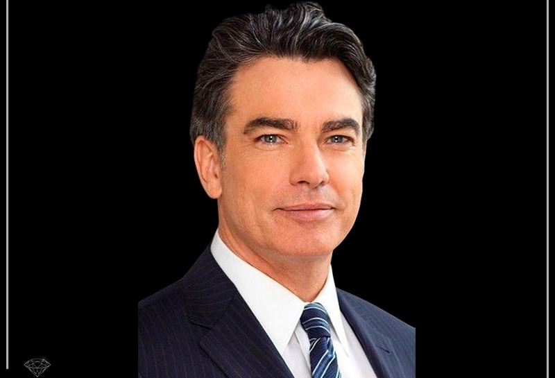 5 curiosidades de Peter Gallagher
