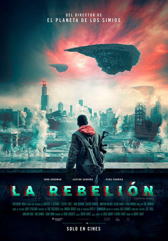 Imagen La rebelion (2019)